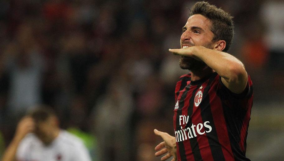 Gattuso tính gây sốc bằng việc kéo Borini về làm hậu vệ - Bóng Đá