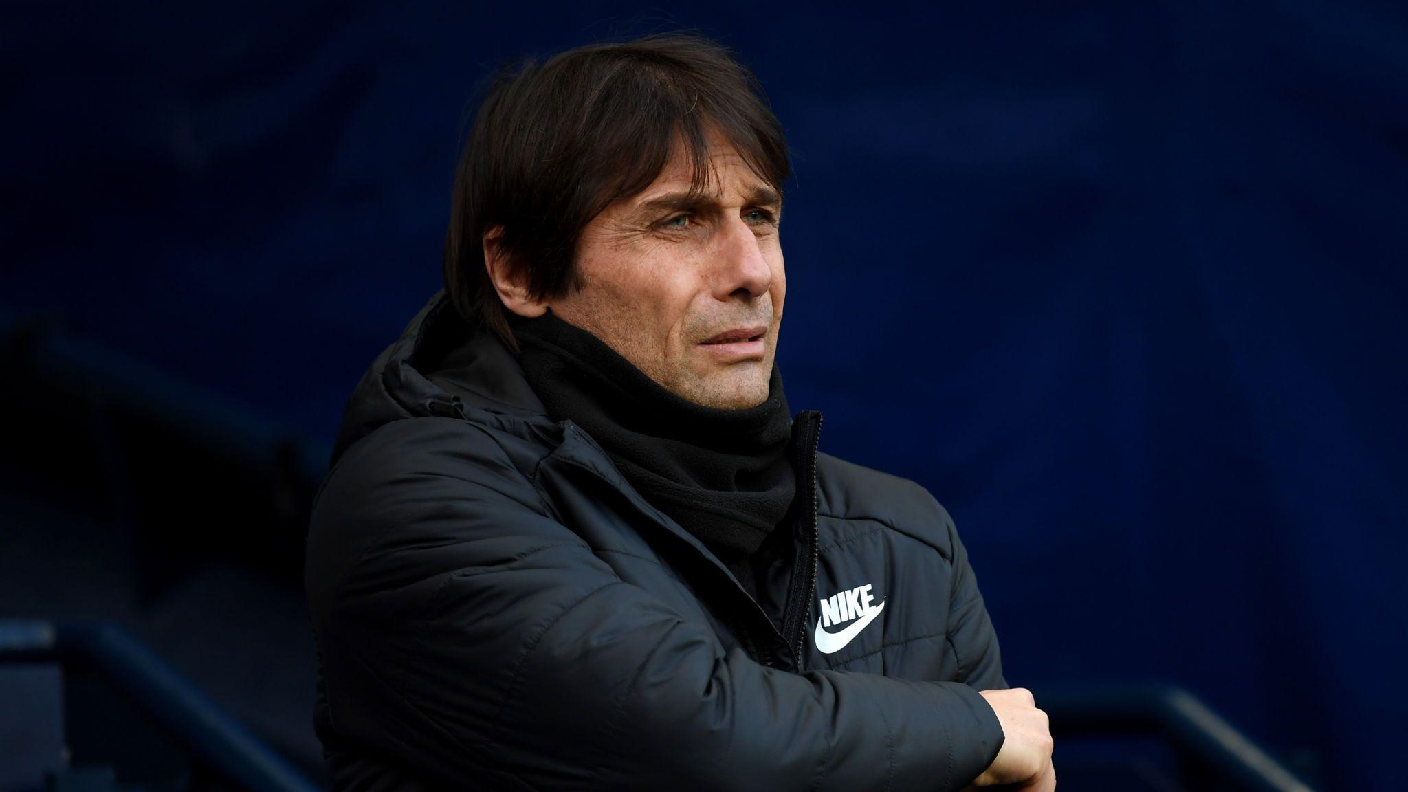 Conte và những cái tên có thể đến PSG vào cuối mùa - Bóng Đá