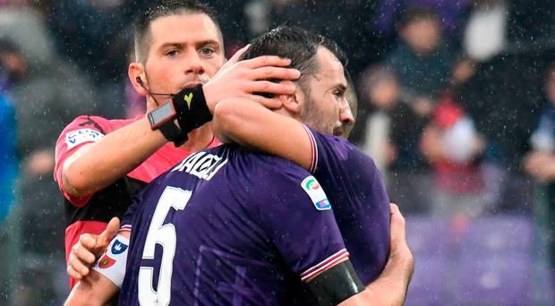 ĐHTB vòng 28 Serie A: Cho những lần đầu - Bóng Đá
