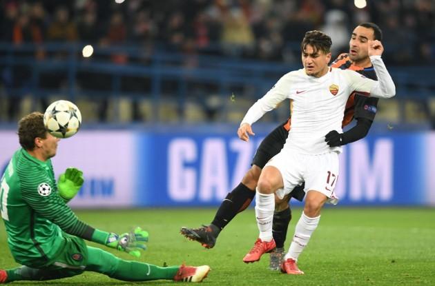 02h45 ngày 14/03, Roma vs Shakhtar Donetsk: Đi tiếp trên đà thăng hoa - Bóng Đá