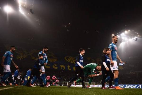 Đội bóng ấn tượng nhất tuần qua: Nỗi buồn từ miền Nam nước Ý - Bóng Đá