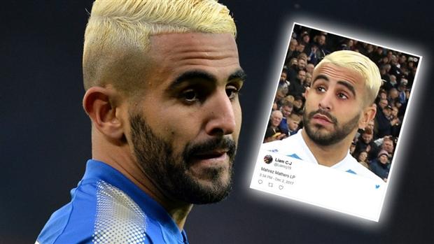 Fellaini và những lần sao bóng đá đổi tóc gây choáng dư luận - Bóng Đá