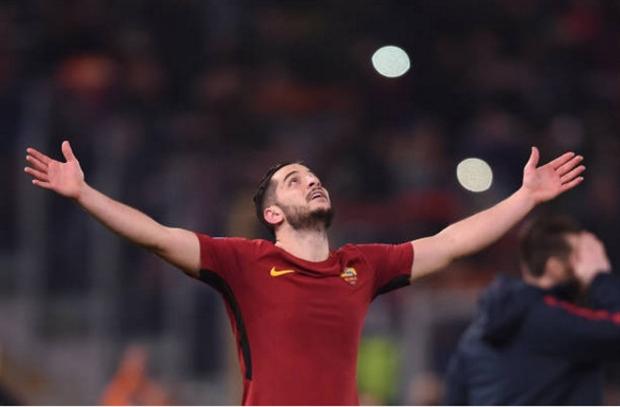 Các ngôi sao Shakhtar thẫn thờ nhìn Roma tạo lịch sử tại Champions League - Bóng Đá