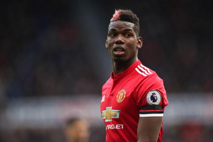 Paul Pogba, về lại Juventus chăng?