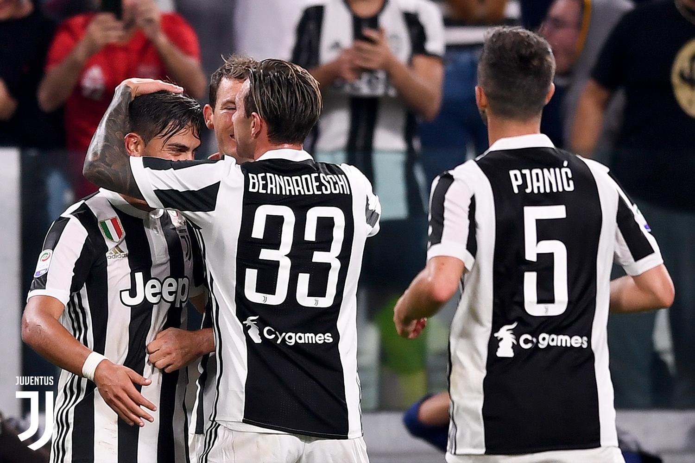 02h45 ngày 18/03, SPAL vs Juventus: Lấy gì cản? - Bóng Đá