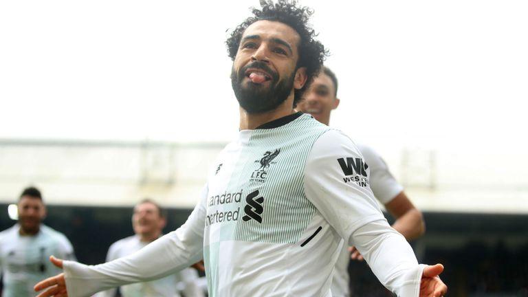 Góc Liverpool: Với Salah, Man City hãy coi chừng - Bóng Đá