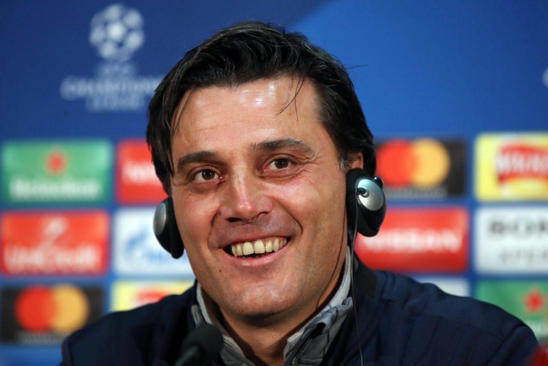 Vừa cầm hòa Barcelona, kế mà Montella hiến cho Roma là gì? - Bóng Đá