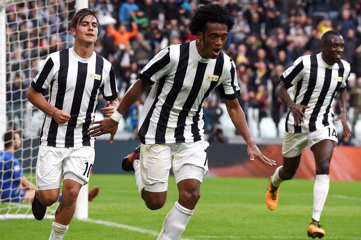 20h00 ngày 7/4, Benevento vs Juventus: Liệu có hy sinh? - Bóng Đá