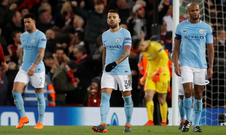 Góc Man City: Muốn vượt qua Liverpool, hãy đừng đọc báo - Bóng Đá