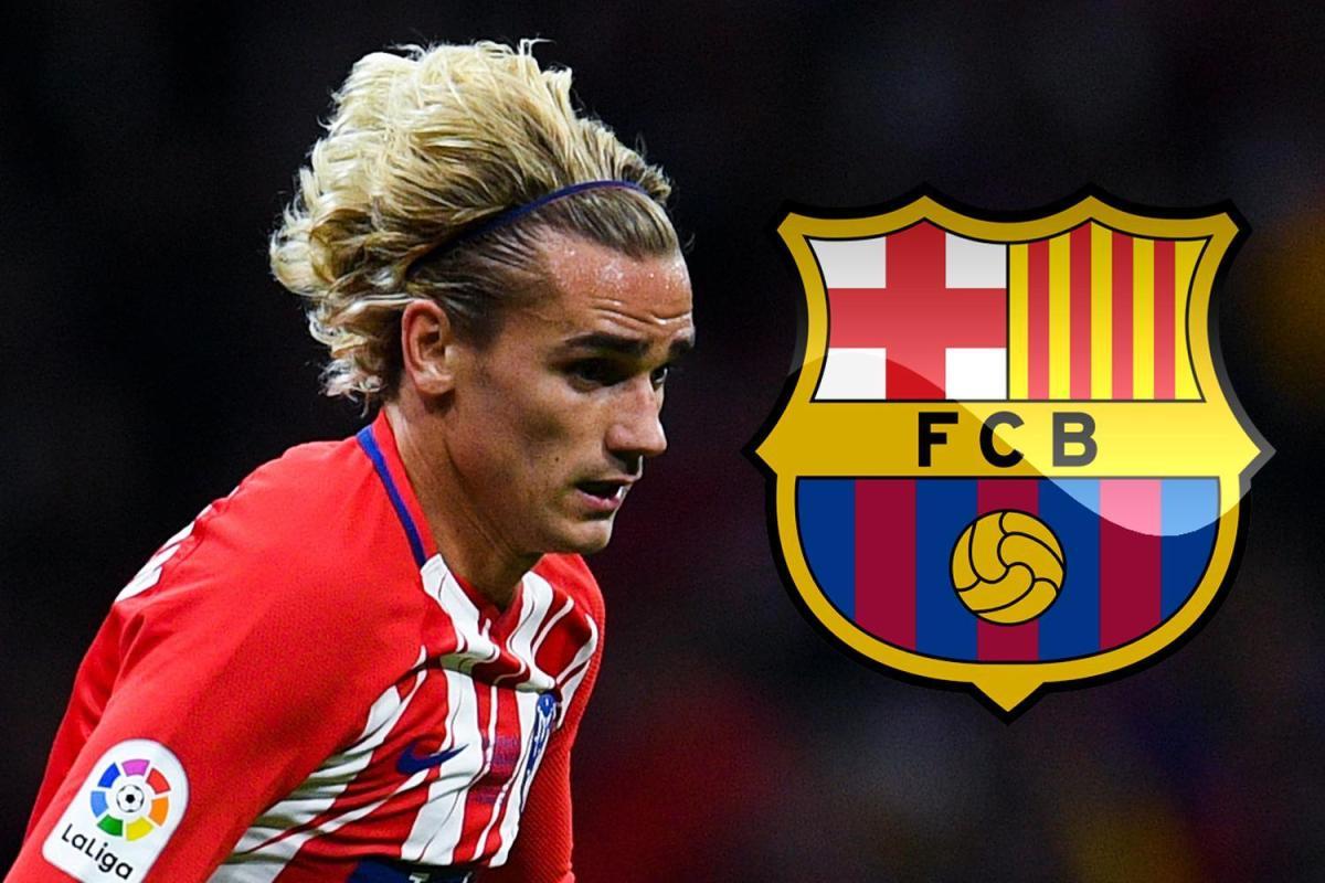 Griezmann chính thức lên tiếng về tin đồn về Barcelona - Bóng Đá