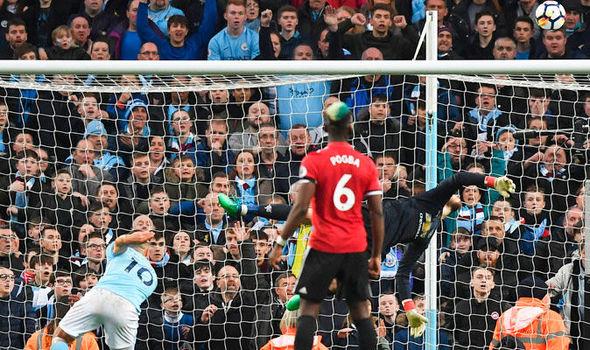 De Gea để thủng lưới 23 bàn tại Premier League là còn quá ít? - Bóng Đá