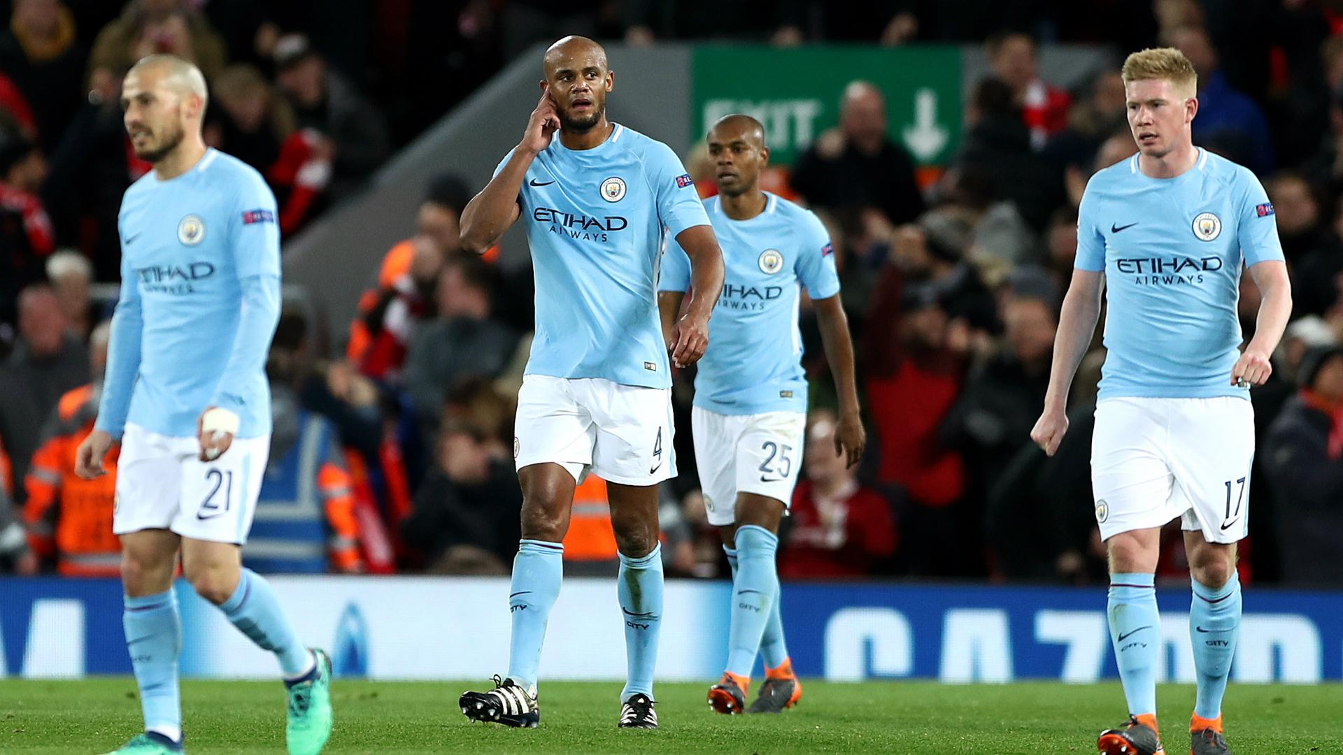 Những đội bóng thất vọng nhất tuần: Đâu rồi 'chiến thần' Man City - Bóng Đá