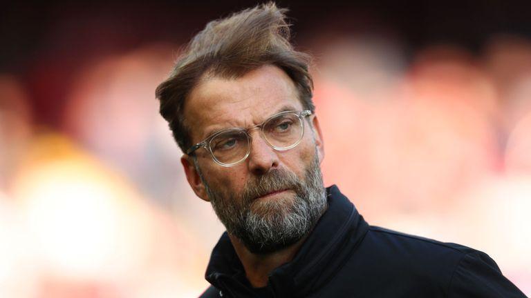 Klopp không còn muốn Liverpool đá đẹp - Bóng Đá