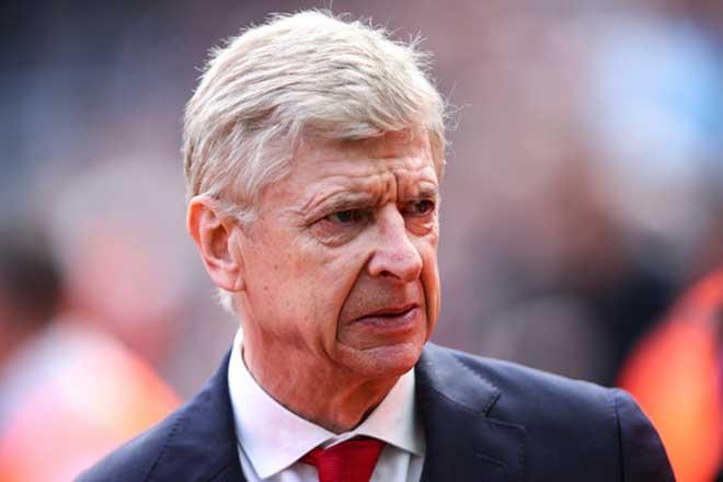 'Chẳng có gì phải tiếc cho Wenger' - Bóng Đá