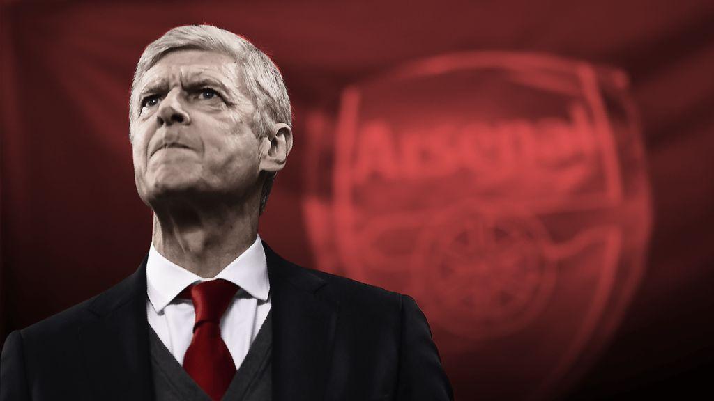 Arsenal đã phải trả 11 triệu bảng để Wenger ra đi? - Bóng Đá