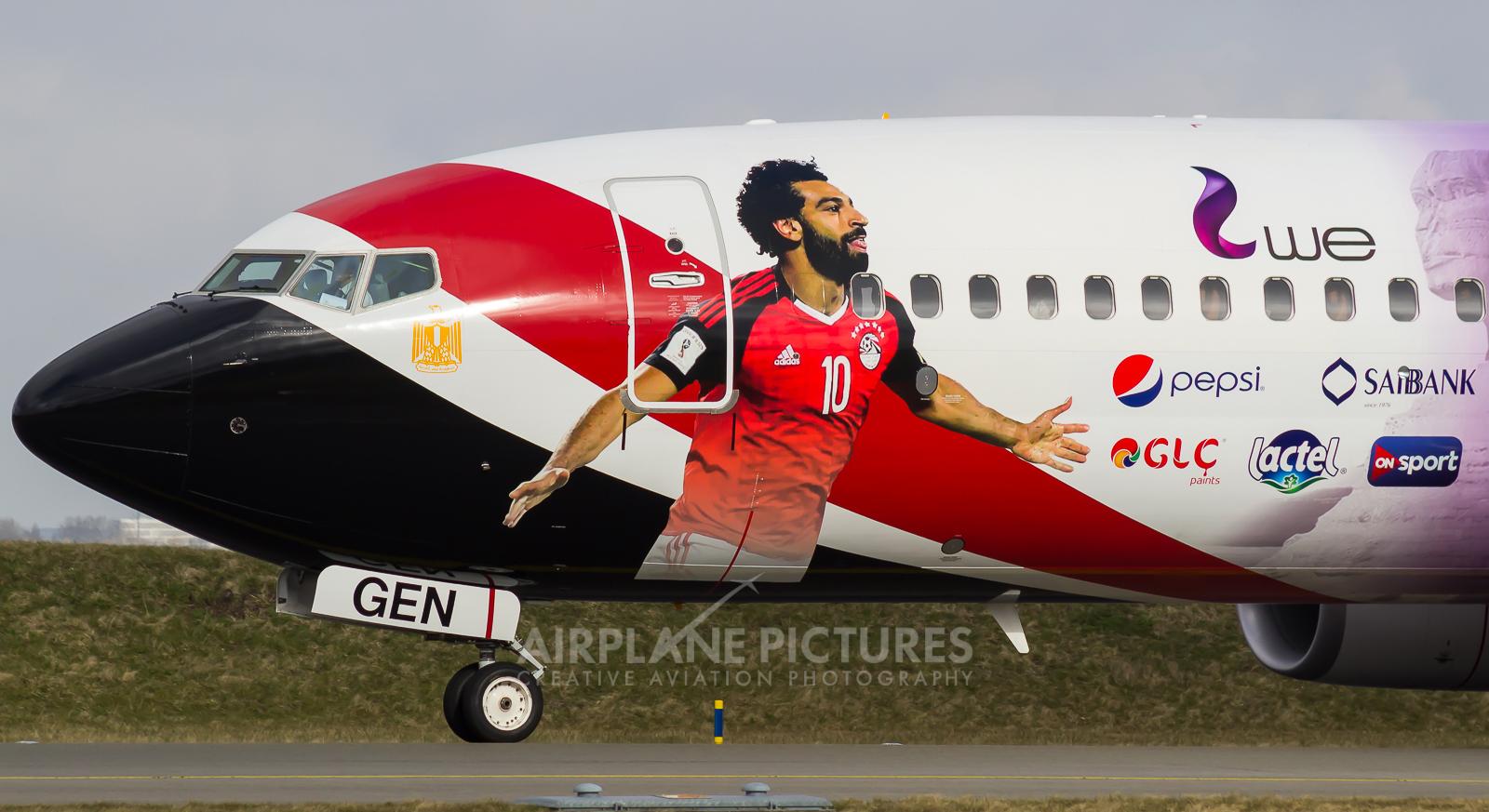 Salah cảm thấy bị xúc phạm vì Ai Cập tôn vinh hình ảnh của mình - Bóng Đá