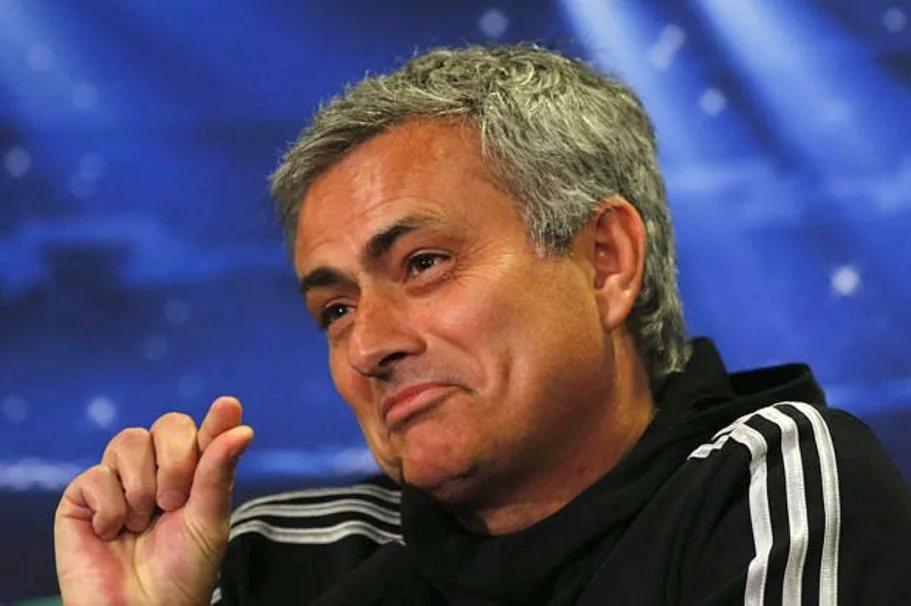 Mourinho 'đá đểu' tuyên bố Champions League chẳng quan trọng của Pep - Bóng Đá