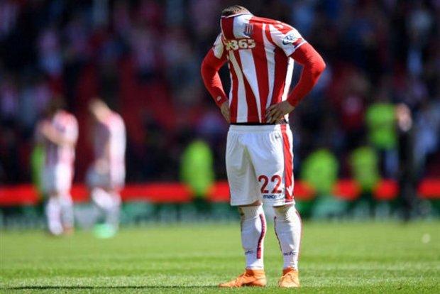 Stoke mất bao nhiều tiền sau khi chia tay Premier League? - Bóng Đá