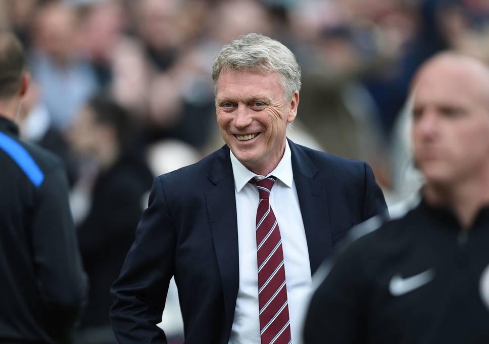 Ứng viên ngồi vào ghế nóng tại Everton: David Moyes, tại sao không? - Bóng Đá