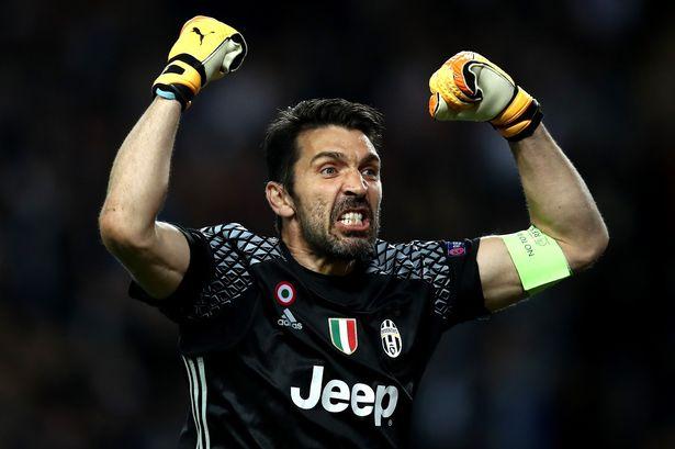 Buffon và những cuộc chia tay tại Juventus có thể xảy ra - Bóng Đá