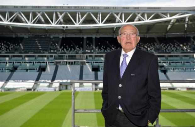 Huyền thoại Real Madrid choáng ngộp trước phòng truyền thông của Juventus - Bóng Đá
