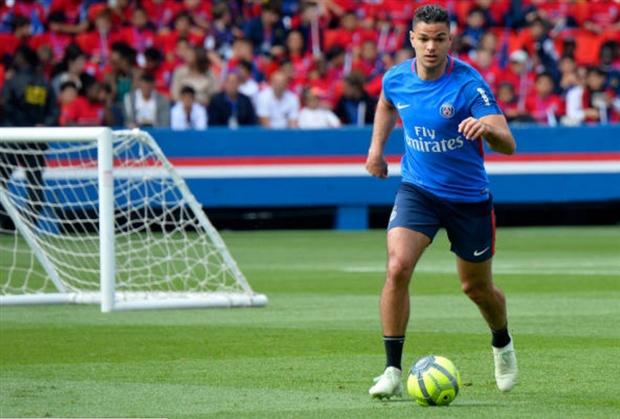 Neymar đã xuất hiện trở lại trong buổi tập mới nhất của PSG - Bóng Đá