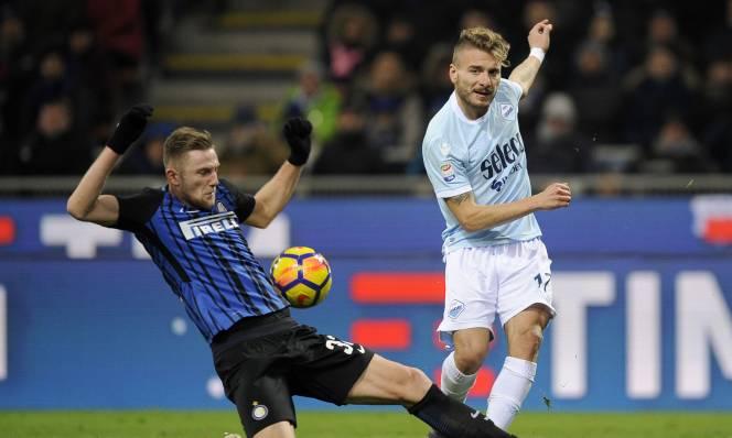 01h45 ngày 21/5, Lazio vs Inter: Thiên đường và vực thẳm - Bóng Đá