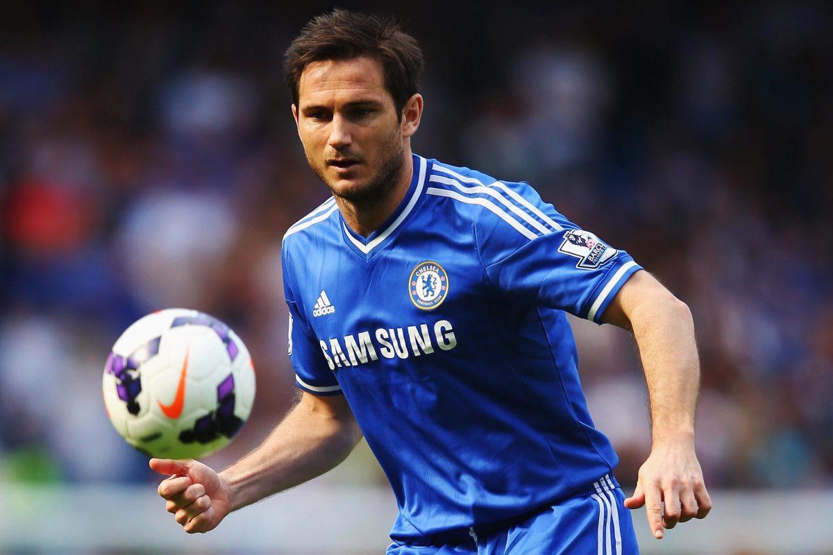 Đạt được thỏa thuận, Frank Lampard sắp tái xuất - Bóng Đá