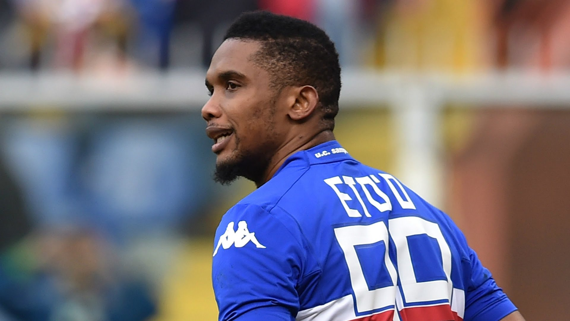'Báo đen' Eto'o tìm đường trở lại Serie A  - Bóng Đá