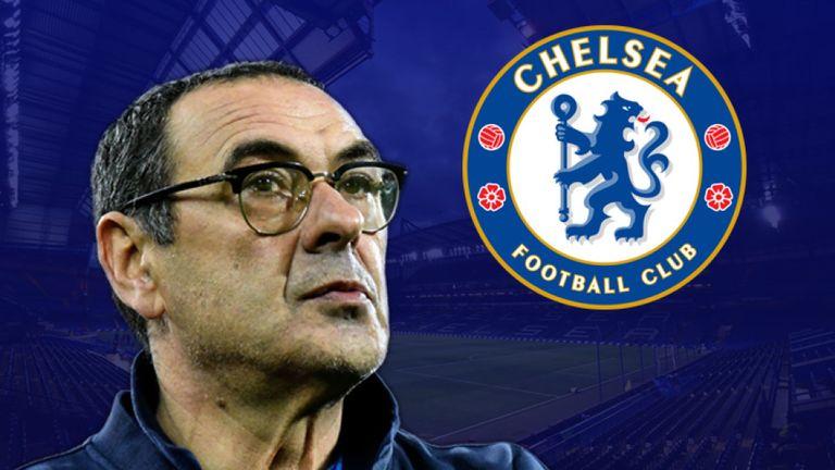 Muốn có Sarri, Chelsea phải xin phép Napoli - Bóng Đá