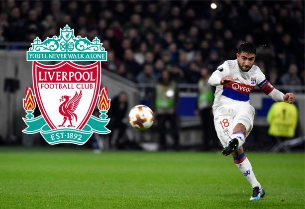 Chủ tịch LĐBĐ Pháp xác nhận Fekir sắp tới Liverpool - Bóng Đá