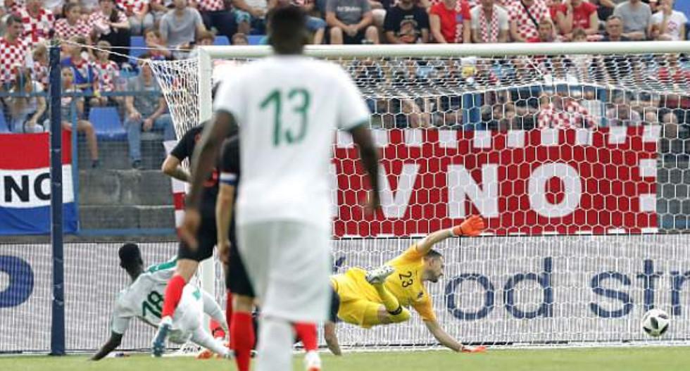 Khởi động cho World Cup: Mane đứng hình vì mục tiêu của Man Utd - Bóng Đá