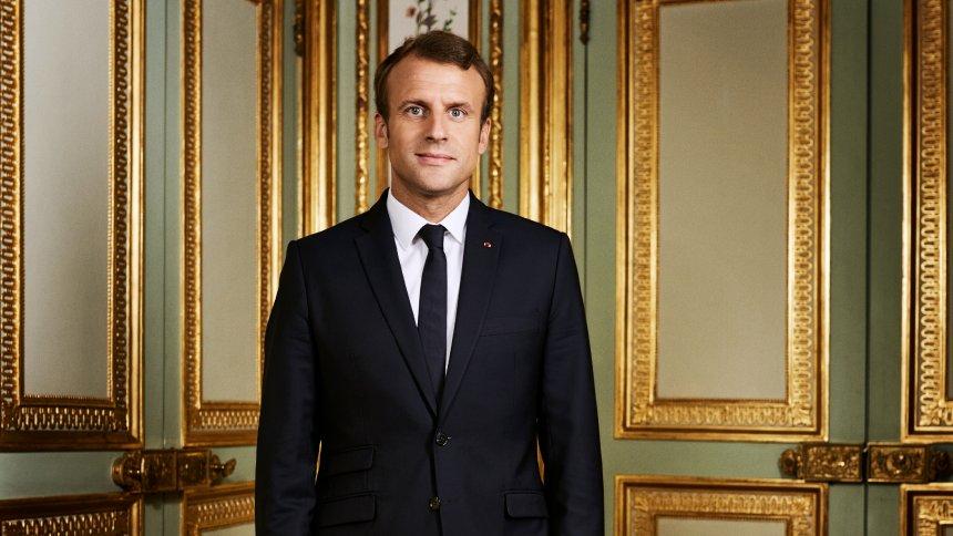 Tuyển Pháp chính thức nhận 'lệnh' từ Tổng thống Macron - Bóng Đá