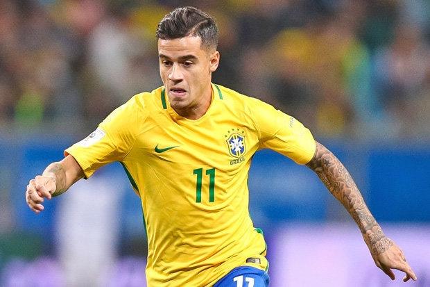 Không Neymar và Fred, Brazil sẽ ra quân với đội hình nào? - Bóng Đá