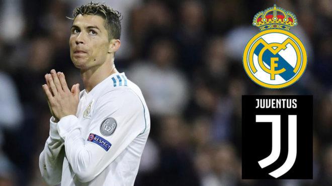 Real CHÍNH THỨC xác nhận tương lai của Ronaldo - Bóng Đá