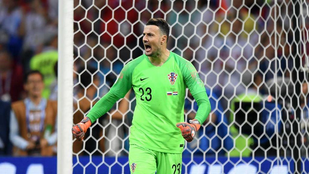 Đội hình kết hợp Anh - Croatia - Bóng Đá