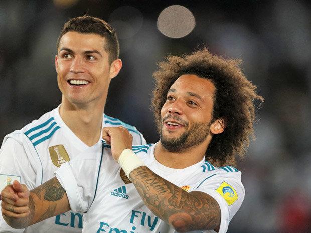 Vừa tới Juventus, Ronaldo đã đưa ra ngay lời khuyên - Bóng Đá