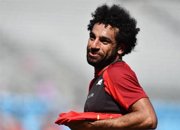 Một loạt huyền thoại tới Mỹ tiếp sức Liverpool tại ICC - Bóng Đá