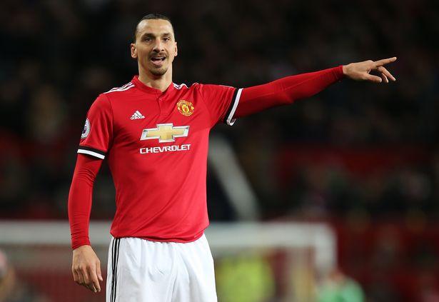 Nóng: Ibrahimovic có thể trở lại Man Utd vào tháng Giêng - Bóng Đá
