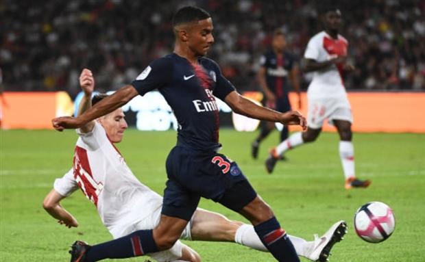 Hủy diệt Monaco, Buffon có danh hiệu đầu tiên cùng PSG - Bóng Đá