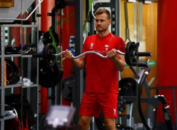 Mignolet trở lại, 'khung gỗ' của Liverpool lại được hâm nóng - Bóng Đá