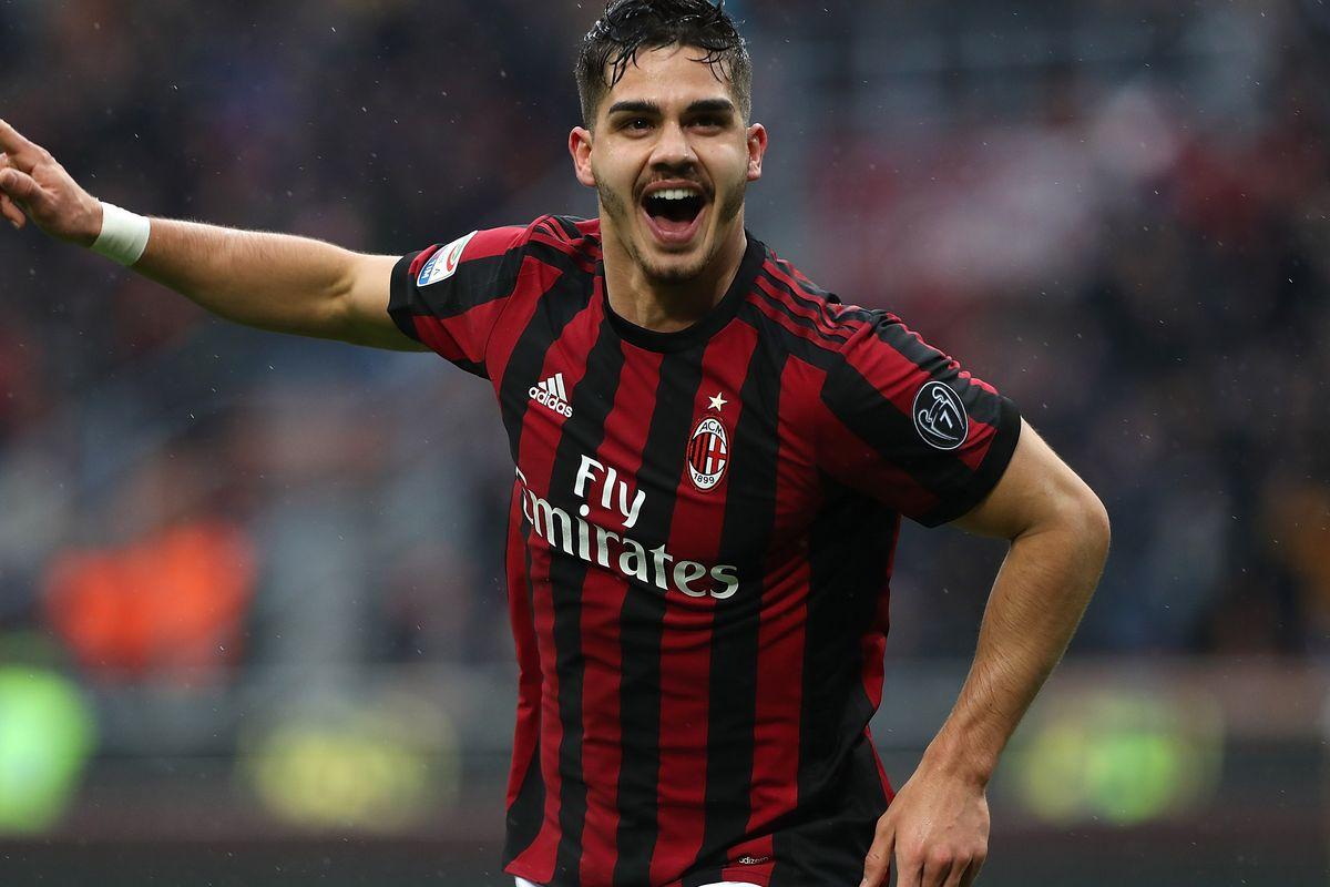 'Đệ' của Ronaldo đạt được thỏa thuận rời Milan - Bóng Đá