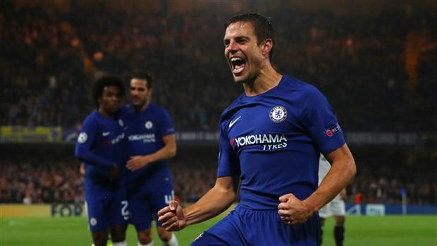 Ra quân tại Premier League, Chelsea không cần Hazard? - Bóng Đá