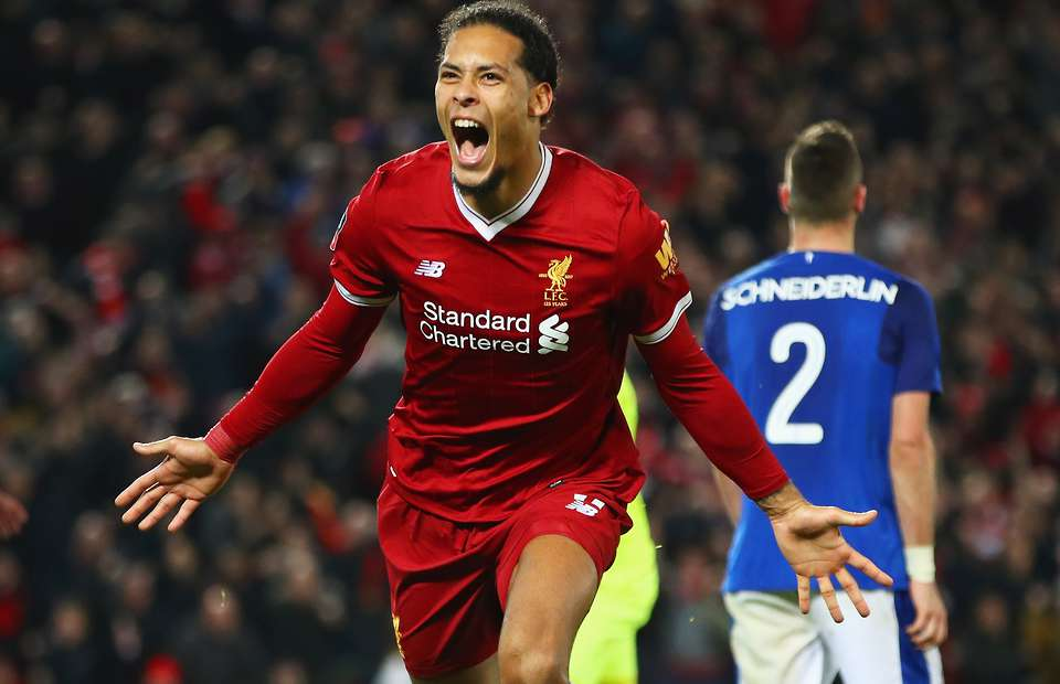 Liverpool và những câu hỏi trước trận ra quân - Bóng Đá