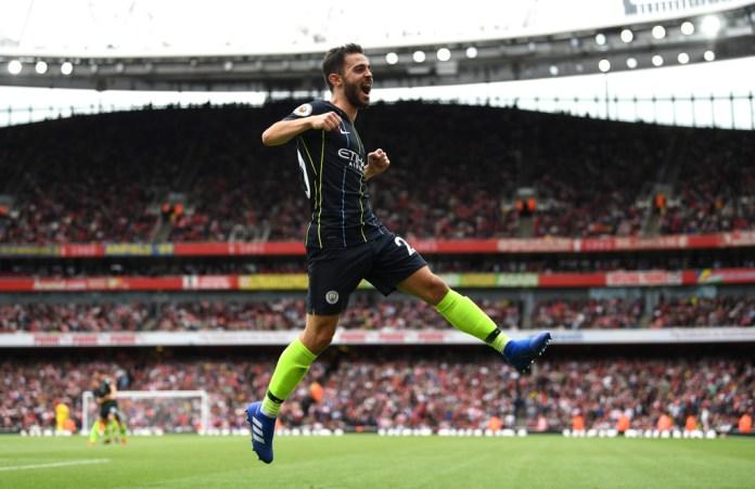 Chính sao Man City đã giúp Liverpool có được Fabinho - Bóng Đá