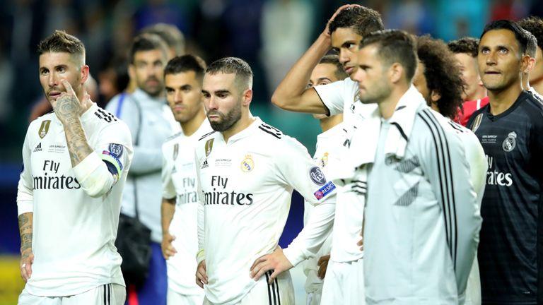 Sân cỏ cuối tuần: Ronaldo ra mắt và còn gì nữa? - Bóng Đá