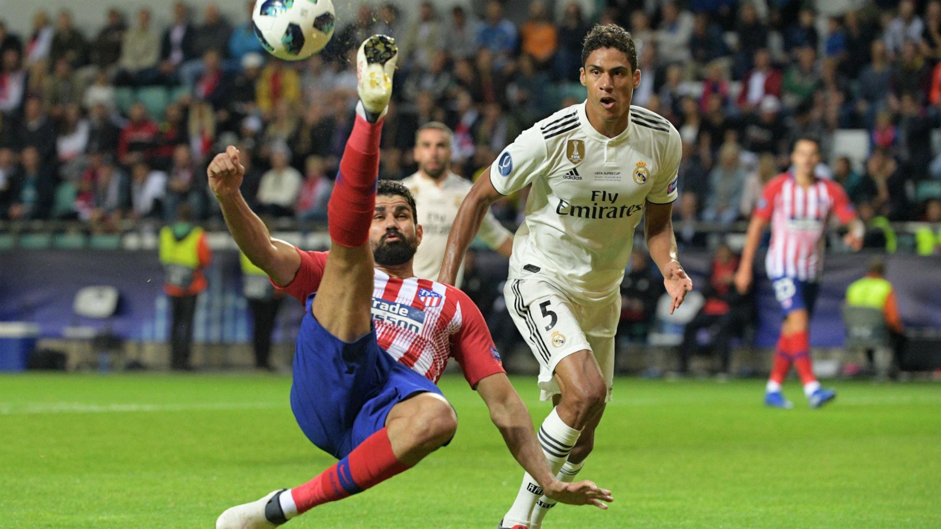Real Madrid và những đội bóng cần phải thắng tuần này - Bóng Đá