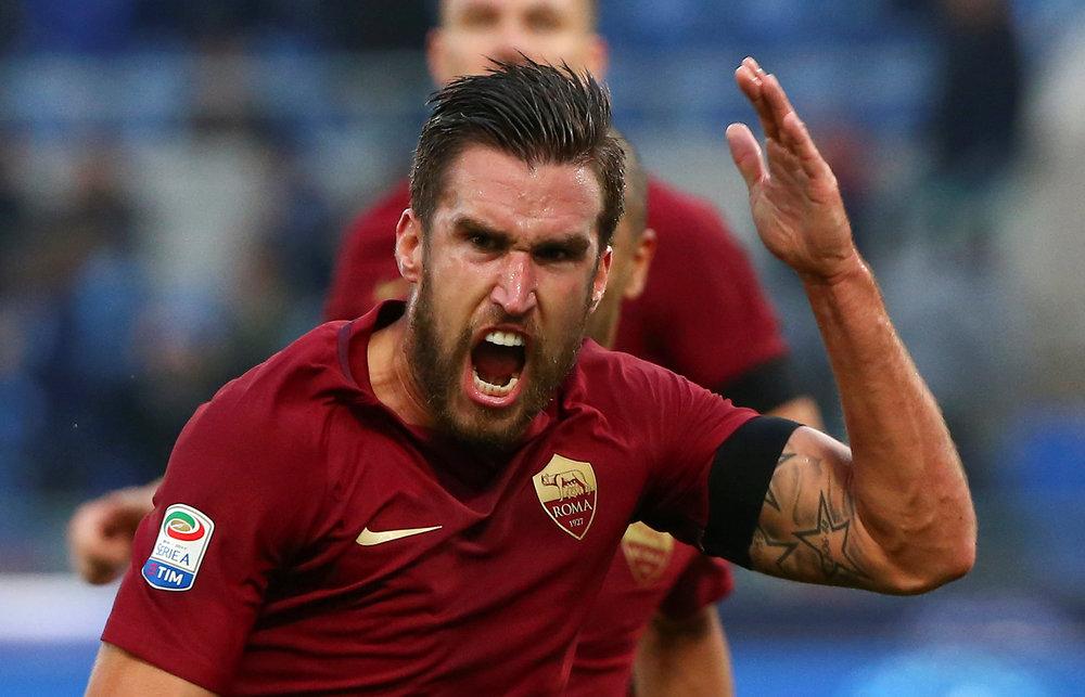 AS Roma 'ép' thành công ngôi sao thứ 3 phải ra đi - Bóng Đá