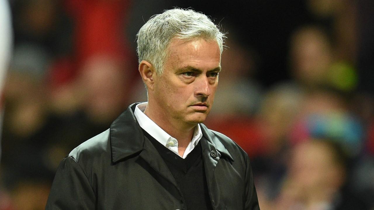 Làm khách tới Burnley, lời tạm biệt của Mourinho? - Bóng Đá