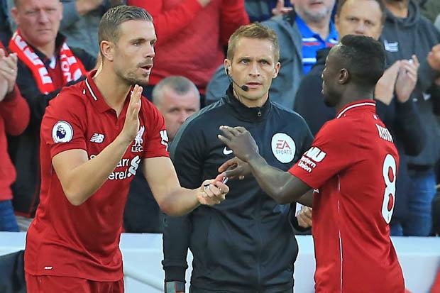 Bí ẩn đằng sau việc Keita bị đẩy lên ghế dự bị của Liverpool - Bóng Đá